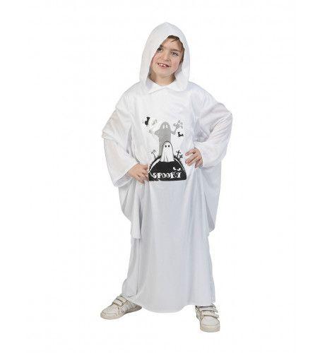 Geest Tochtig Kerkhof Kostuum