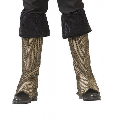 Beschermende Schoenhoezen Malien Middeleeuwse Ridder