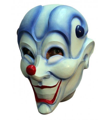 Masker Pagliaccio Opera Clown