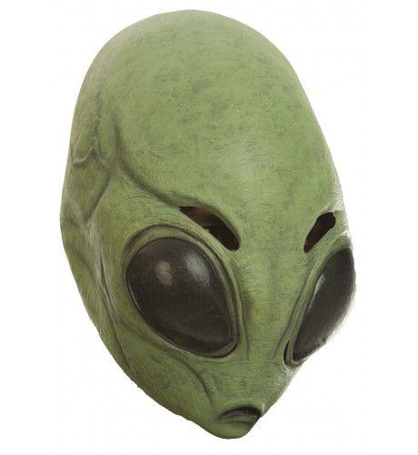 Masker Buitenaards Science Fiction Wezen