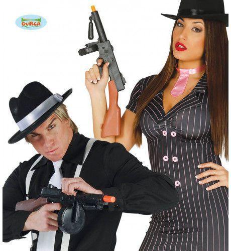 Machinegeweer Gangster 52 Centimeter