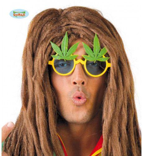 Rasta Bril Cannabis Peter Tosh