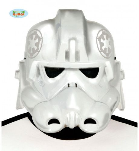 Storm Trooper Space Masker