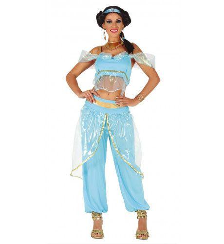 Snoepje Van De Harem Vrouw Kostuum