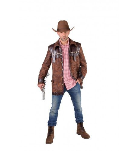 Western Jas Wild Bill Man