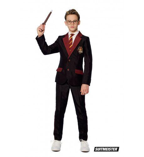Harry Potter Zweinstein Griffoendor Jongen Kostuum