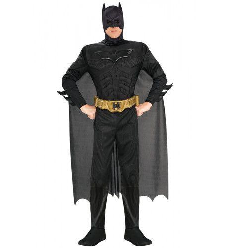 Batman Volwassenen Kostuum