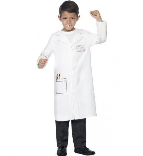 Tandarts Wortelboer Kind Kostuum