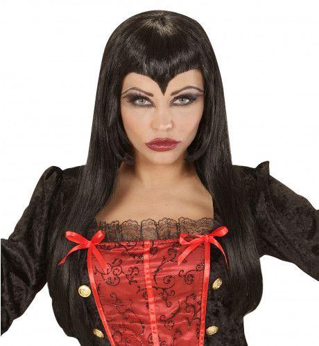 Senora Canibala Pruik, Vampiria
