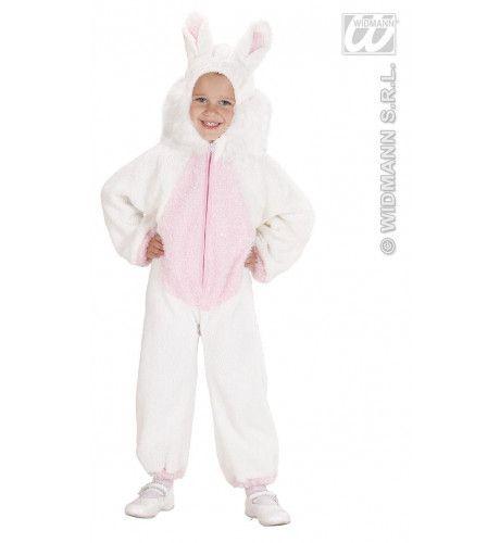 Konijn 104 Cm Volledig Kostuum Baby Kind