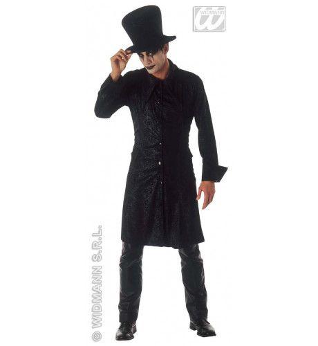 Raven Style Of Horror Kostuum Man