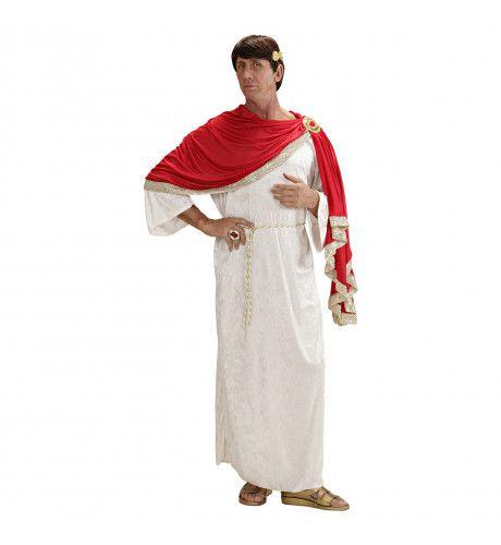 Keizerlijke Luxe Caesar XL Kostuum Man