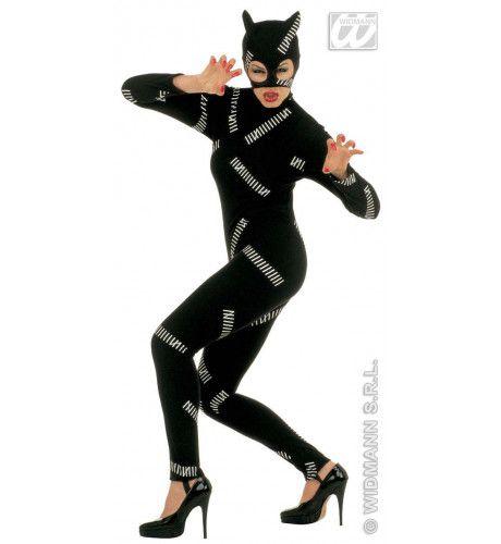 Catgirl Sweet Kitty Kostuum Vrouw