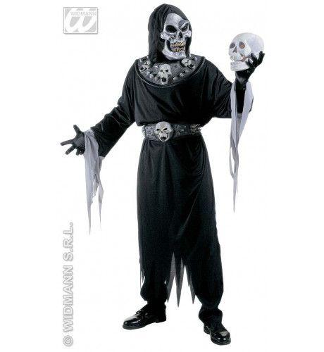 Mortimer Doctor Skull Kostuum Man