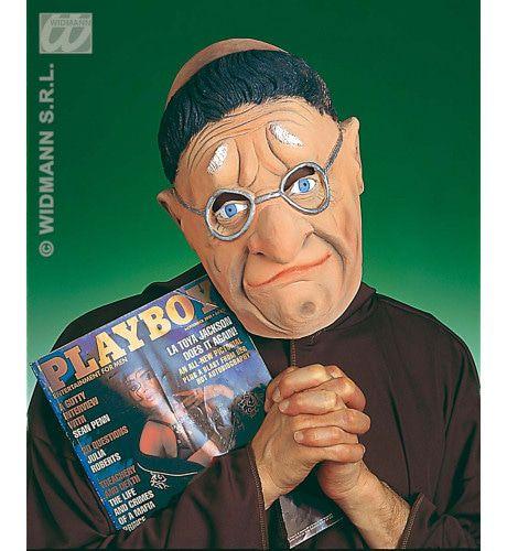 Masker Pater
