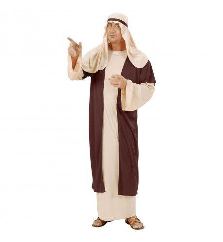 Vader Jozef Kostuum Man