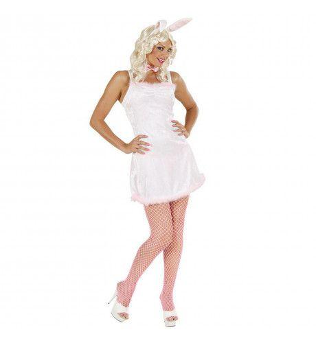 Sexy Bunny Manson Kostuum Vrouw