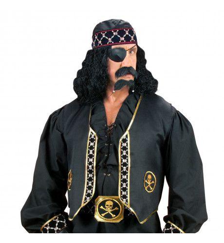 Piratenvest Man