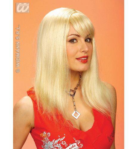Pruik, Pamela Blond