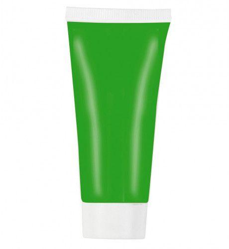 Unicolor Aqua Make-Up In 30 Ml Tube, Groen