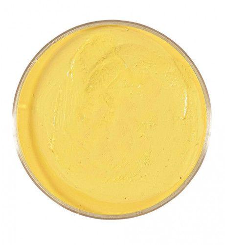 Make-Up In 25 Gram Bakje, Geel