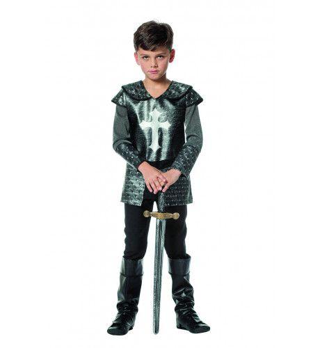 Koele Kruisvaarder Ridder Tuniek Jongen