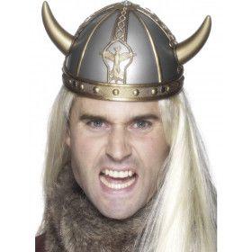 Pvc Viking Helm