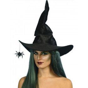 Halloween Hoed Met Spin