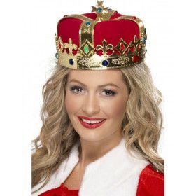 Kroon Koningin Maxima