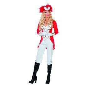 Koninklijke Vrouwelijke Garde Kostuum