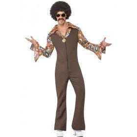 Groovy Boogie Man Kostuum