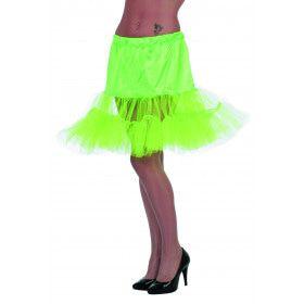 Groene Petticoat (Lang)