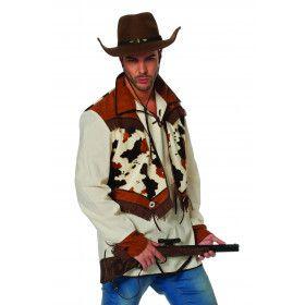 Cowboy Ringo Star Man