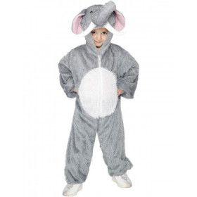 Olifant Kind Kostuum