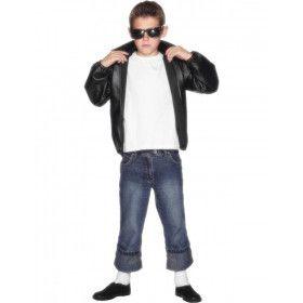 Officieel Grease T-Bird Jasje Jongen