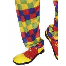 Clownsschoenen
