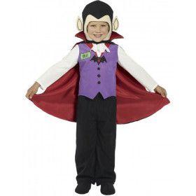 Peuter Vampier Halloween Baby Kostuum Jongen