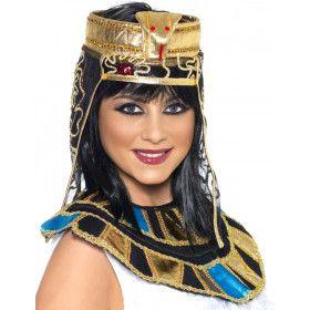 Egyptisch Hoofddeksel Volwassen