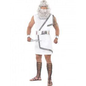 Zeus Man Kostuum
