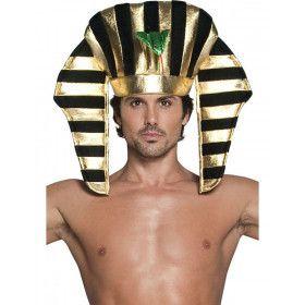 Egyptische Hoofdtooi