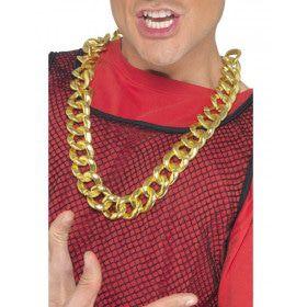 Gouden Rapper Ketting