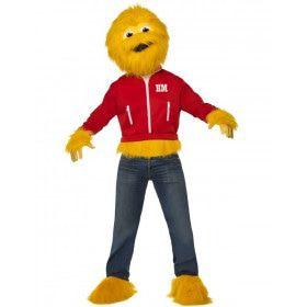 Honey Monster Man Kostuum