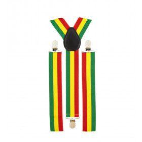 Bretels Jamaica