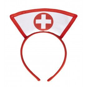 Hoofdstuk Verpleegster