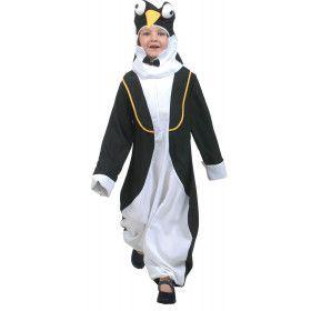 Peter De Pinguin Jongen Kostuum