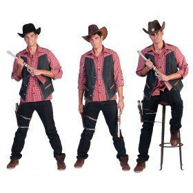 Ranger Cowboy Man