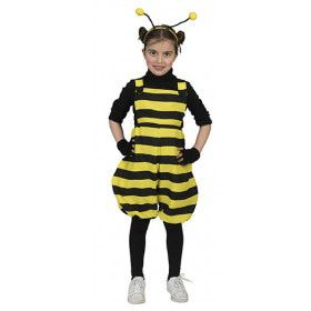 Bezige Bij Overall Kind Kostuum