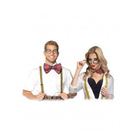 Perfecte Nerd Set 3 Delig