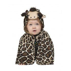 Cape Korte Savanne Giraffe Kind