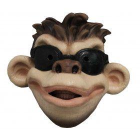 Cool Chimp Masker Tropische Aap